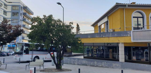 Escritórios no centro Mangualde