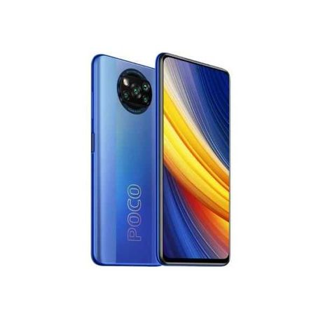 POCO X3 PRO -8 GB/256 GB -NOVO SELADO -2 Anos Garantia