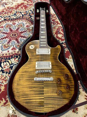 UNIKAT! Gibson Custom Shop Joe Perry Boneyard Les Paul -LP R7 R8 R9 R0