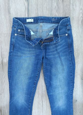 Spodnie dżinsowe GAP rozmiar 26