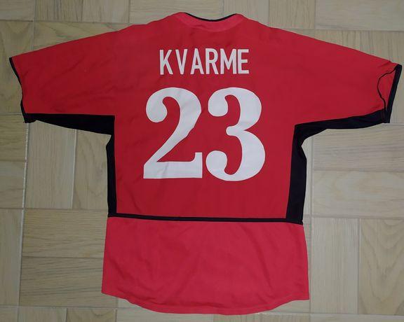 Koszulka Nike Manchester United r. S/M 23 KVARME