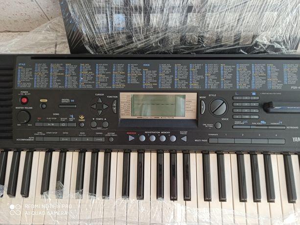 Keyboard Yamaha psr-420