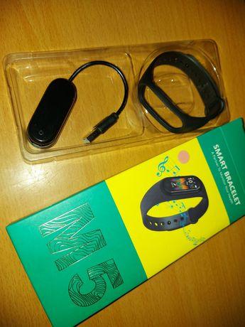 Opaska smartwatch M5