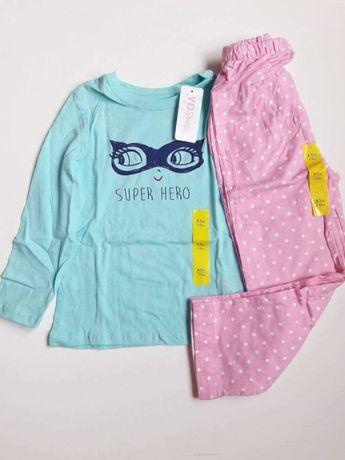Детская мылая пижама для сна