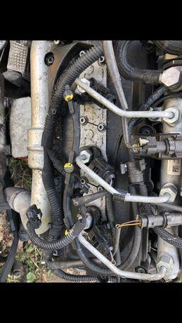 Audi 2.7 3.0 Tdi A6 A4 A5 komplet wtrysków 059/130/277BE