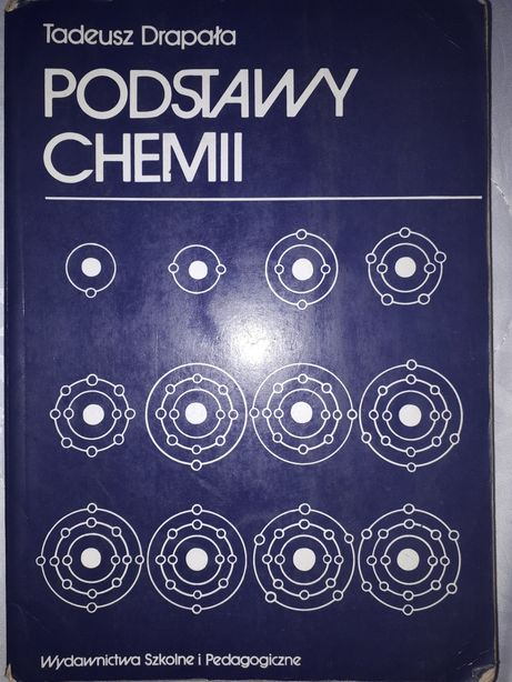 Podstawy Chemi - Tadeusz Drapała