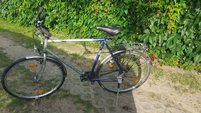 Rower meski Peugot
