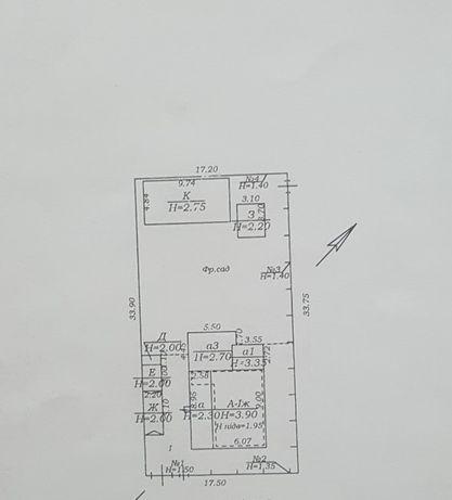 Продам участок по ул.Дачной