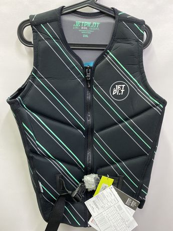 Kamizalka Vest JetPilot FreeRide r.2XL  Nowa