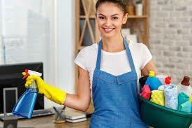 Profesjonalne sprzątanie domów