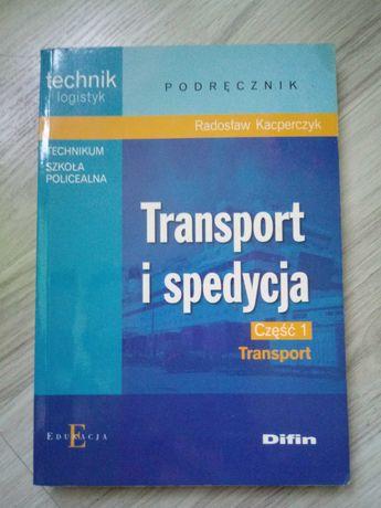 Podręczniki technik logistyki