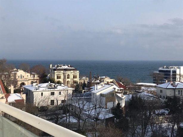 ЖК Корфу Кардонный пер. 65 м с панорамой на море