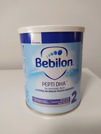 Mleko Bebilon Pepti 2