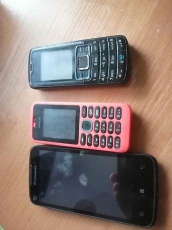 Продаються телефони , Microsoft 600, ,samsu