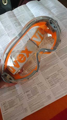Uvex защитные очки