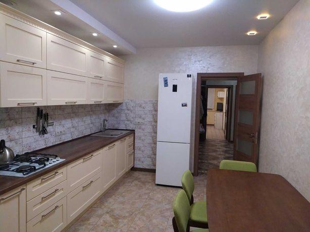 Оренда 3-кімнатної квартири вул. Чорновола