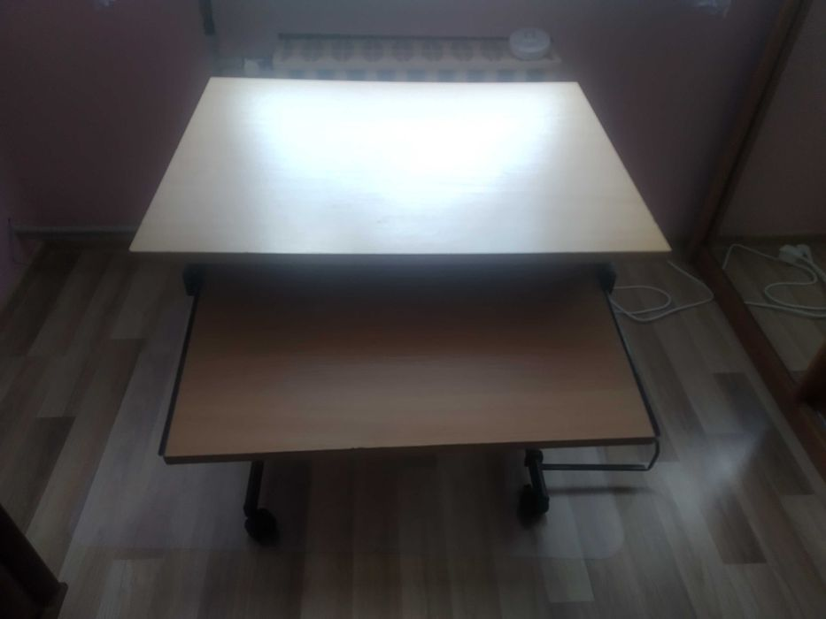 Stolik pod komputer Chotomów - image 1