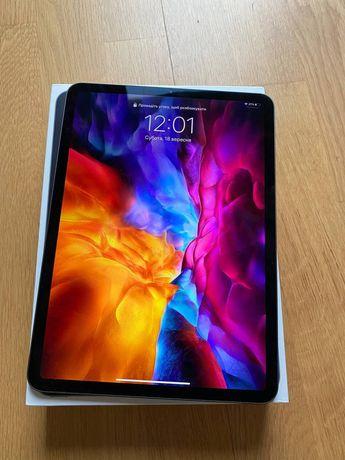 Продам Apple iPad Pro 2020 11' Wi-Fi (128 Gb) стан нового