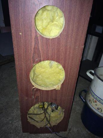 Kolumna głośnika