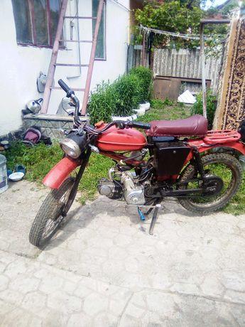 МОПЕД мотор вайпер можливий обмін на скутер мото