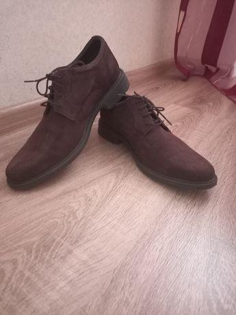 Туфли мужские clarks