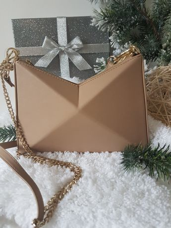 Śliczna torebka Zara