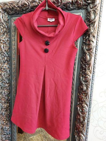 Платье (сарафан) школьное, 9-13 лет