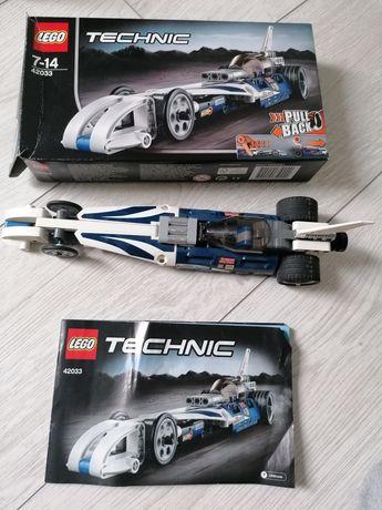 Lego technik 42033