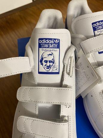 Buty Adidas Stan Smith CF roz. 42 i 2/3