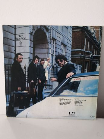 Dr. Feelgood-Private Practice 1lp /VG++/VG++/