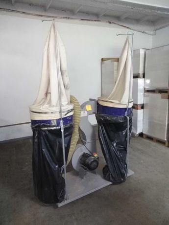 Obwieszczenie o sprzedaży z wolnej ręki - urządzenia stolarskie