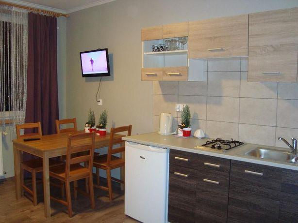 Apartamenty noclegi Bukowina Tatrzańska