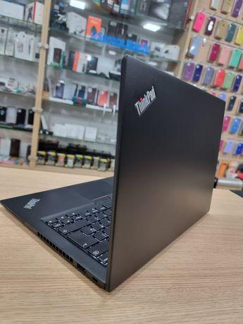 Ультрабук Thinkpad T490s/ips/i5 3.6Ghz/8/256ssd/Магазин/Гарантия