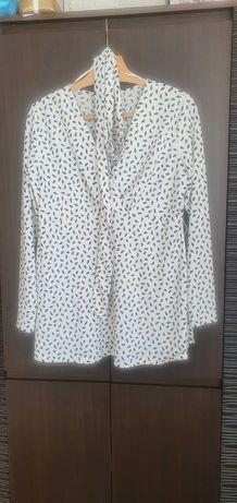 Elegancka bluzka ciążowa H&M mama M