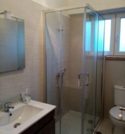 Cabine e base de duche 70x100