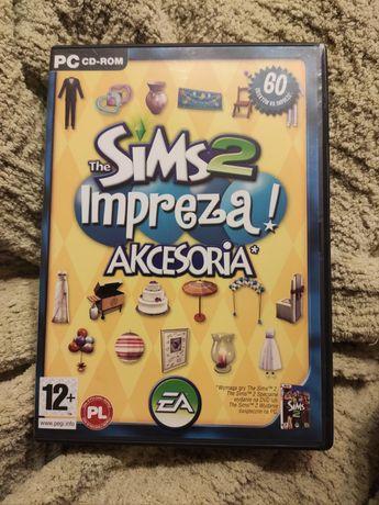 The Sims 2 Impreza