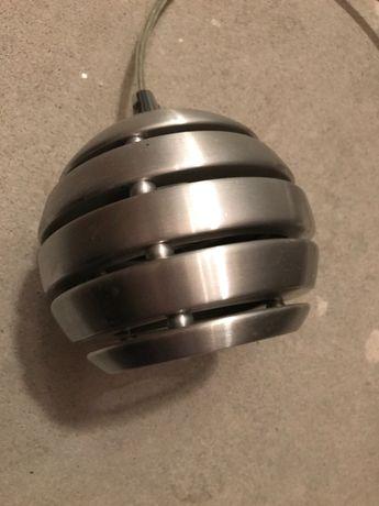 Lampa kuchenna bombka