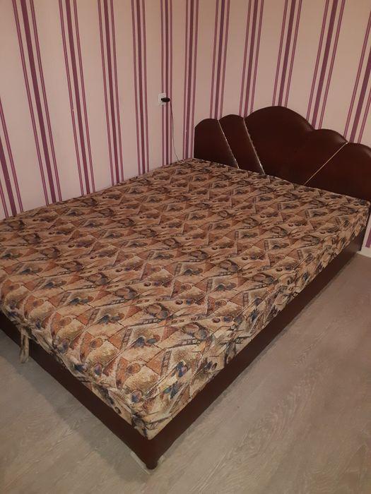 Продам кровать в хорошем состоянии Балаклея - изображение 1