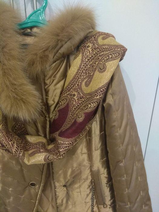 Куртка женская итальянская. Ирпень - изображение 1