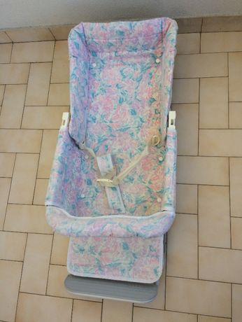 Cadeira de bebé para carrinho de passeio ou apenas para o bebé estar
