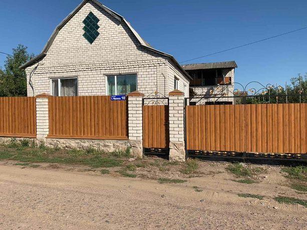 Продается частный дом в Добровеличковке, Кировоградская область