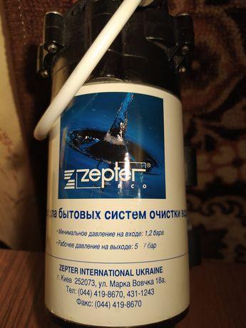 Насос Zepter eco