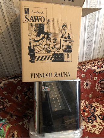 Электрокаменка SAWO NR80NB BASIC