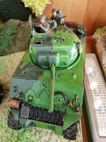 Sherman M4S3