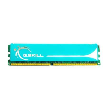 4x Memórias RAM G. Skill 1GB DDR2 800Mhz CL4 PC2-6400