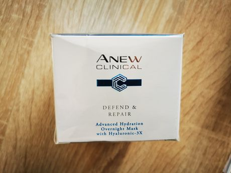 Anew Clinical defend&repair 50ml
