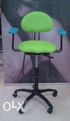 Cadeira Criança - Cabeleireiro