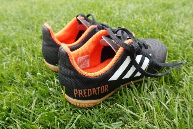 Adidas Predator halówki roz 32 jak nowe,!