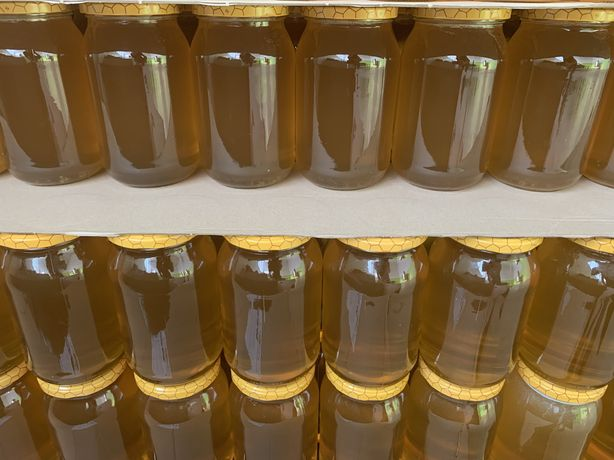 Miód pszczeli słoik,hurt,pasieka,rodziny pszczele,ule,pszczoły