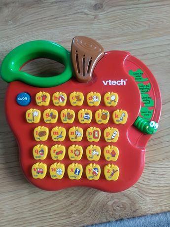 Vtech Apple. Tablet dla dzieci. Nauka.